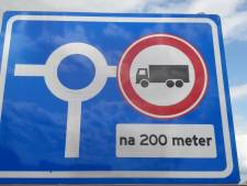 'Maatregelen tegen sluipverkeer Den Hoek werken averechts'