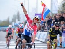 Van der Poel ziet zichzelf niet als favoriet voor Ronde van Vlaanderen
