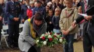Gesneuvelde Meense piloot herdacht in Nederlands dorpje
