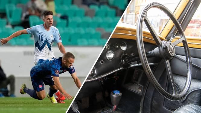 Turkse voetbalclub genept: Achterhoeks autobedrijf krijgt bijna miljoen voor 'transfer'