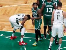 Antetokounmpo loupe une balle de match, Milwaukee et Miami refroidis d'entrée