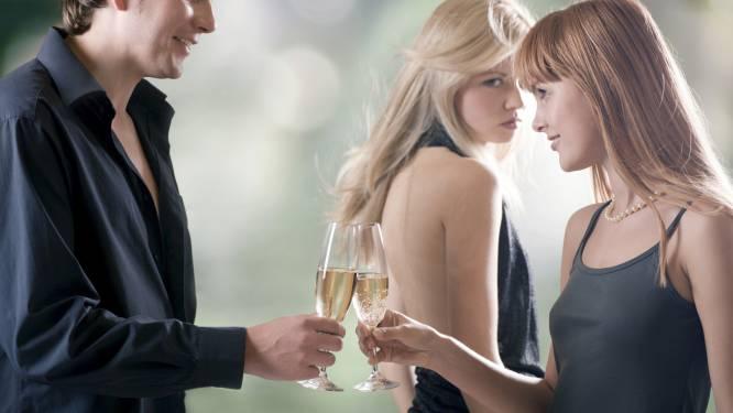 Face it: mannen kijken naar andere vrouwen (en dat is oké)