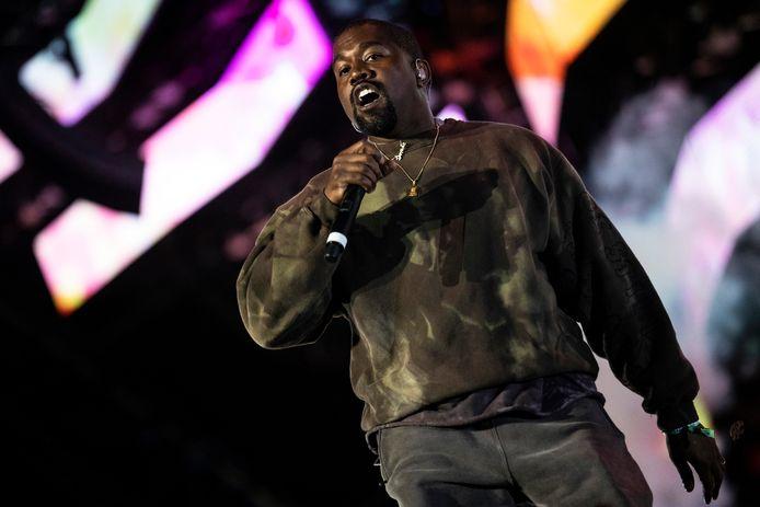 Het nieuwe album van Kanye West, Jesus Is King, is binnengekomen op nummer 1 in de Billboard 200.