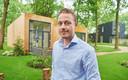 Wekelijks krijgt Roompot vijf verzoeken een park over te nemen. De Schaijkse ondernemer Charles Veerkamp benaderde Roompot mét succes.