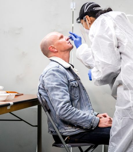 Twentse coronacijfers: aantal besmettingen vrijwel gelijk, 11 nieuwe sterfgevallen