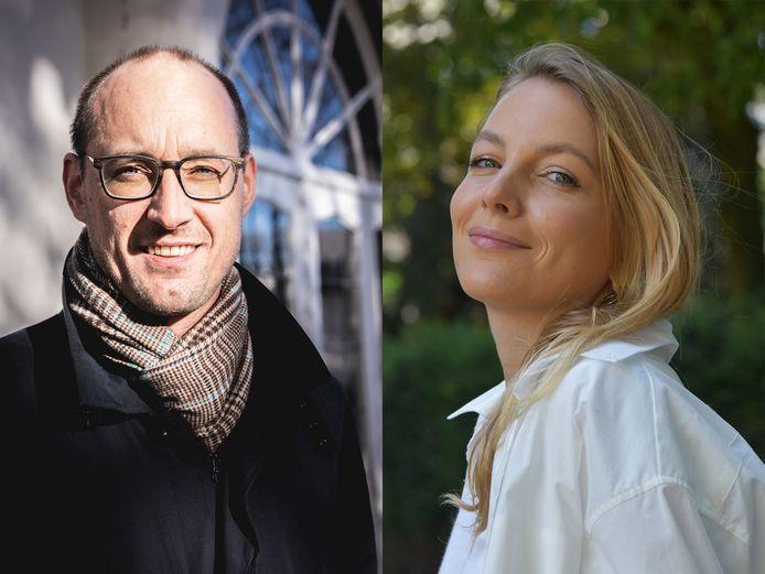 Vincent Van Peteghem & Hannelore Simoens