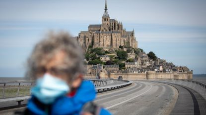 Frans staatssecretaris wil tegen einde juni zoveel mogelijk toeristische sites open