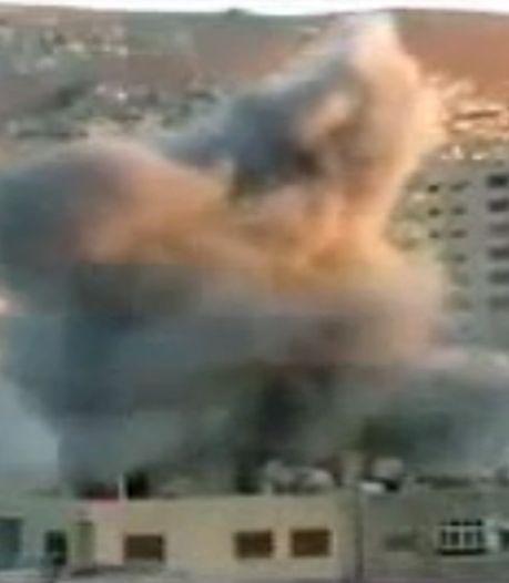L'ONU enquête sur les armes chimiques en Syrie