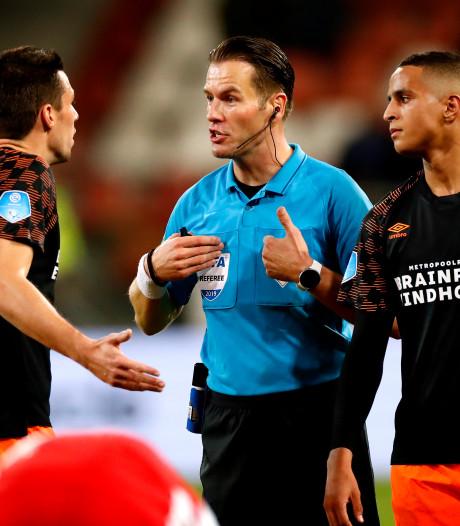 Makkelie leidt Bayern München in CL