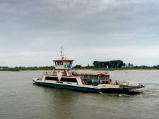 Ponten van Riveer gaan vanaf 1 maart weer normaal varen