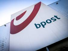 Bpost veut fusionner ses activités colis et courrier