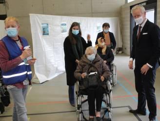 """Meetjesland laat zich (voorlopig) massaal vaccineren: """"Minder dan 5 procent komt niet opdagen"""""""
