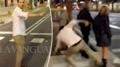 VIDEO: Deze flauwe grap kost hem 60.000 euro