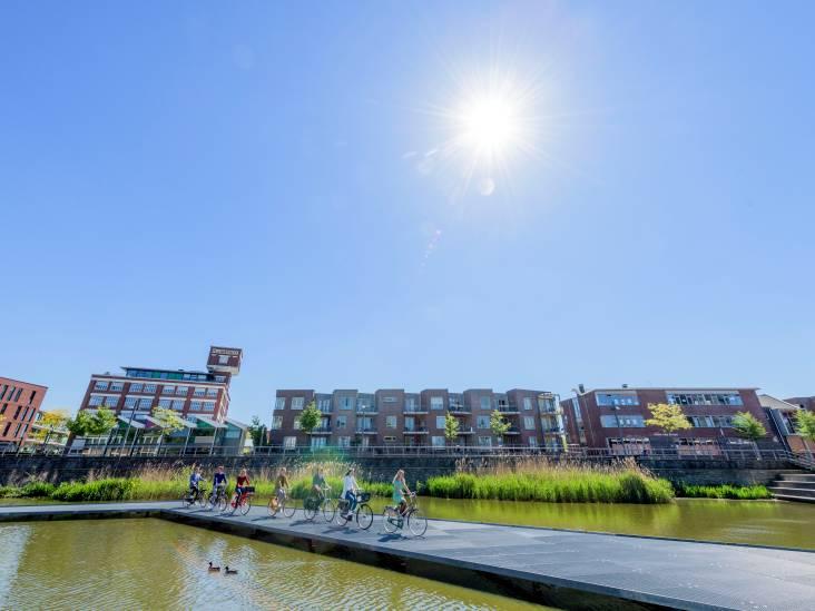Debat in Balengebouw: discussieer over water in Enschede