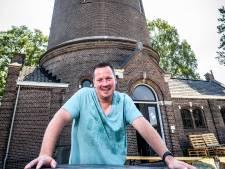 Rondleidingen in Hengelose watertoren: 'De echo duurt bovenin heel lang'