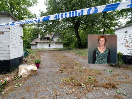 Violée et tuée d'une trentaine de coups de couteau, ce qu'on l'on sait sur le meurtre de Christine, 70 ans