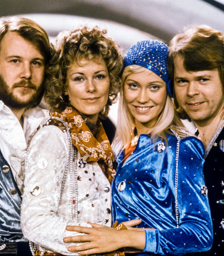 'Twee nieuwe ABBA-liedjes verschijnen pas komende herfst'