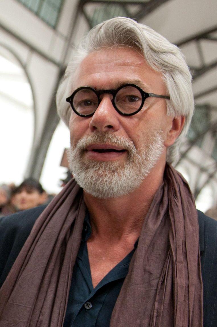 Chris Dercon in 2012 Beeld afp