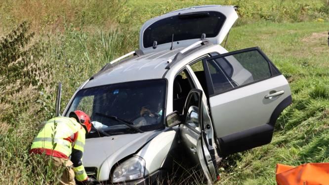Twee gewonden na ernstig ongeval bij Haaksbergen: traumahelikopter geannuleerd