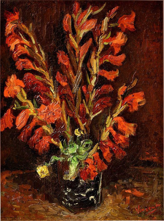 De Van Gogh bracht nog geen 8 miljoen op.
