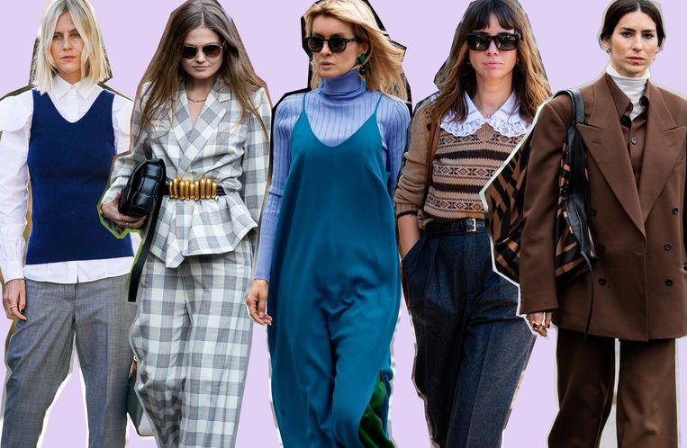 Om zeker te strikken in de solden: 8 trends die na dit modeseizoen nog een lang leven beschoren zijn.