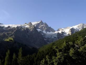 Vijf doden door lawines in Franse Alpen