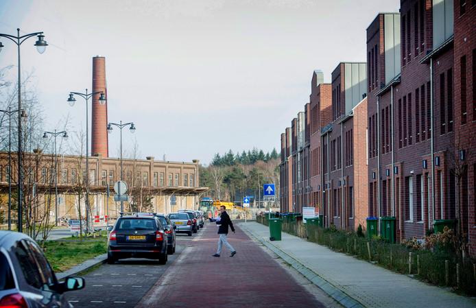 Nieuwbouwwijk De Enka in Ede. Vlakbij natuurgebied De Veluwe en vanaf station Ede-Wageningen is het met de trein slechts 25 minuten rijden naar Utrecht Centraal.