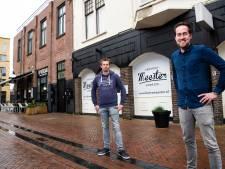 Trio toont lef en begint in crisistijd tweede restaurant:  'Met misschien wel de beste biefstuk van Apeldoorn'