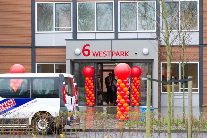 Tot nu toe kent alleen Boskoop een 'Polenhotel' met 350 plaatsen.