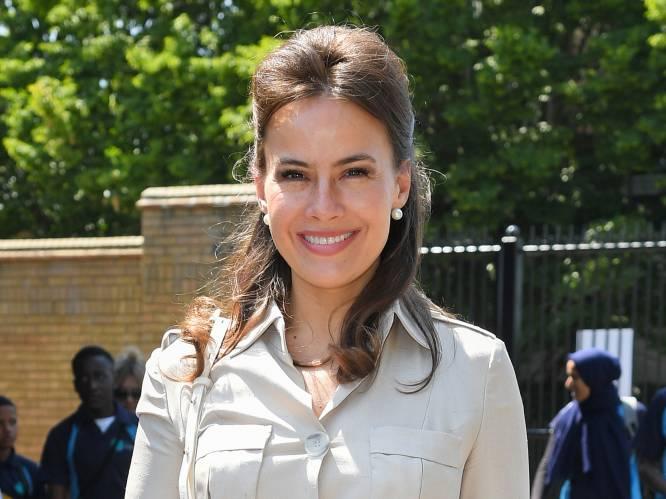 """Deze Britse royal is wél een succesvolle actrice in Hollywood: """"Maar wat Meghan meemaakt lijkt mij een ware hel"""""""