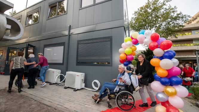 Spannende verhuisdag voor 32 bewoners van Deventer woonzorgcentrum: 'Mijn man zat constant in de stress'