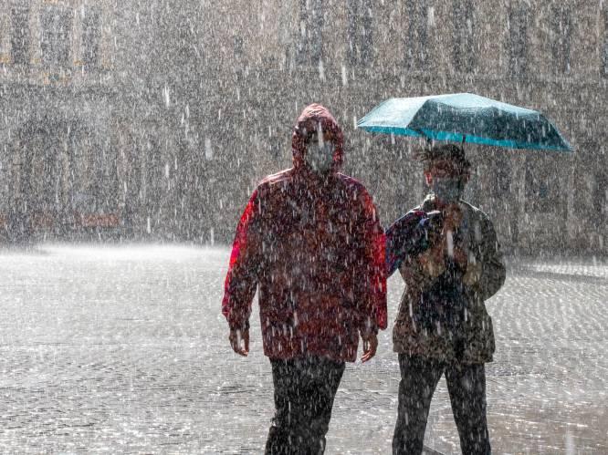 Meimaand valt in het water: wat is er aan de hand met ons weer?