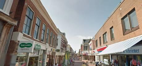 Tienduizenden euro's schade bij juwelier in Winschoten na brutale inbraak