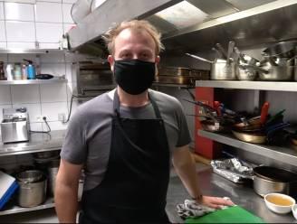 Keukenlokaal.be gaat woensdag eerste keer live: chef-kok Nils Proost van Petit Cuistot bijt de spits af
