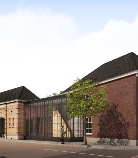 Lening van driekwart miljoen voor Kazerne in Eindhoven