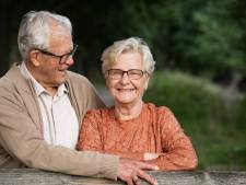 'Goed met elkaar heen doen, is belangrijk', zegt het diamanten echtpaar Van der Bolt – De Kleijn: