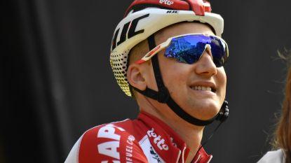 Lotto-Soudal tevreden over team, teleurgesteld over resultaat