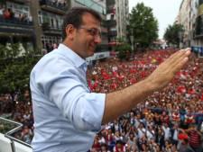 Nieuwe verkiezingen: Istanboel niet meer zo dol op Erdogan