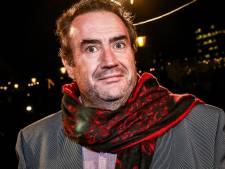 Marc van der Linden opgenomen in ziekenhuis, tijdelijk niet bij Boulevard
