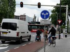 Vrachtfiets komt op in Twente: 'Even wennen aan de turbostand'