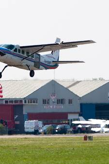 Harderwijk, Ermelo en Nunspeet verzetten zich tegen vliegtuigen over de Veluwe