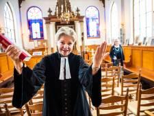 Predikante Laura (54) was dik jaar uit de running door borstkanker: 'Ik dacht niet: God heeft er een bedoeling mee'