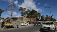 Parlement van Libië bestormd