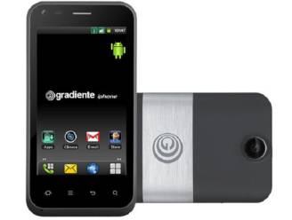 'IPHONE' met Android te koop in Brazilië