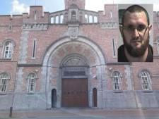 Een beleefde man die een oud dametje folterde: dit is Mouslim Aboubakarov (40), de man die woensdag uit de Gentse gevangenis kon ontsnappen