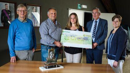 Kunstwerk levert 1.500 euro op voor Villa Max