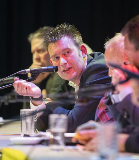 Het eerste verkiezingsdebat in Neede wil maar geen debat worden