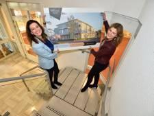 Twee jaar later dan gepland wordt oud kantoorin Gouda eindelijk verbouwd tot woningen: 'Er is heel veel vraag'