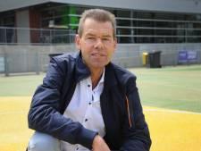 Maarten van den Driest, het oliemannetje van het Zeeuwse korfbal