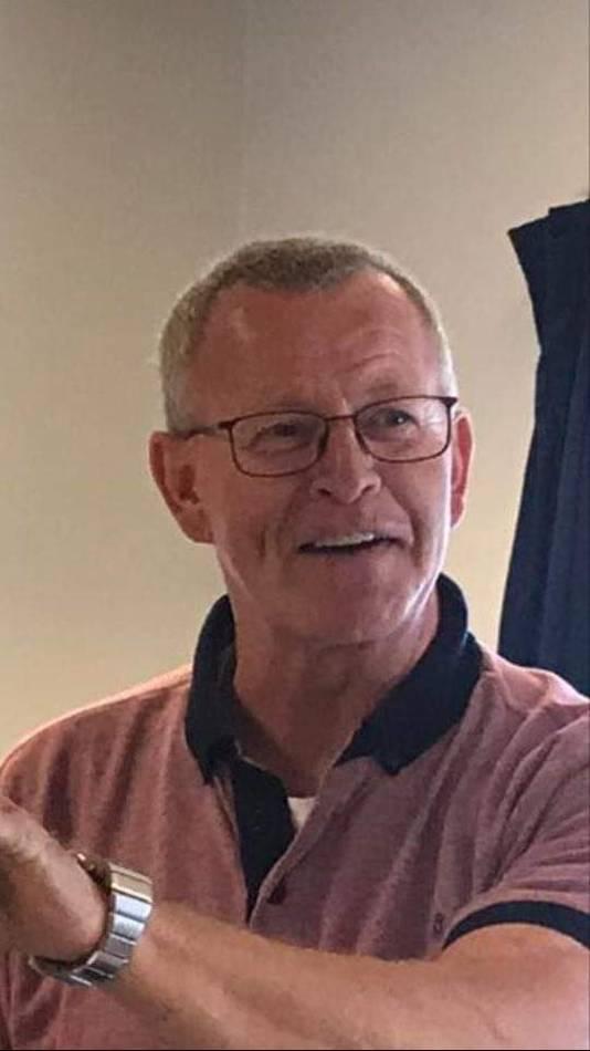 De heer M.J.W.M. (Rien) van der Bruggen (58), wonende te Berkel-Enschot.